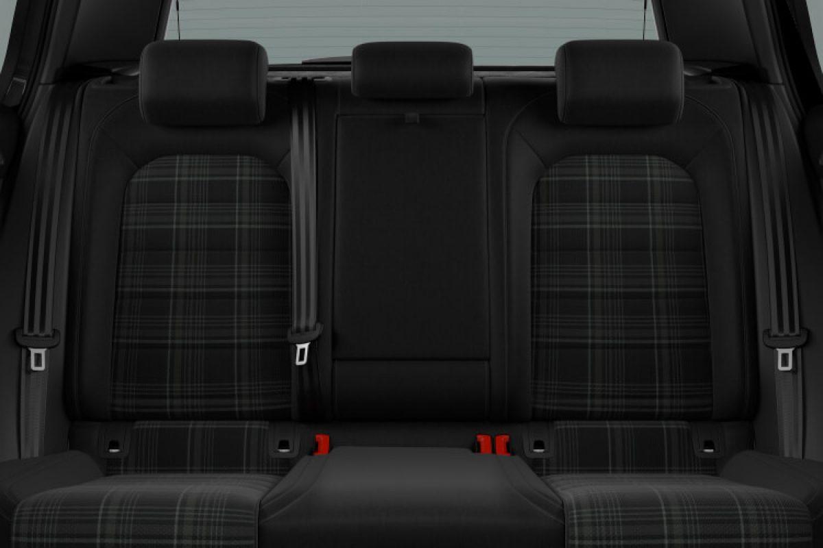 Volkswagen Golf 5 Door Hatch E Golf 136ps 1 Speed Dsg Electric